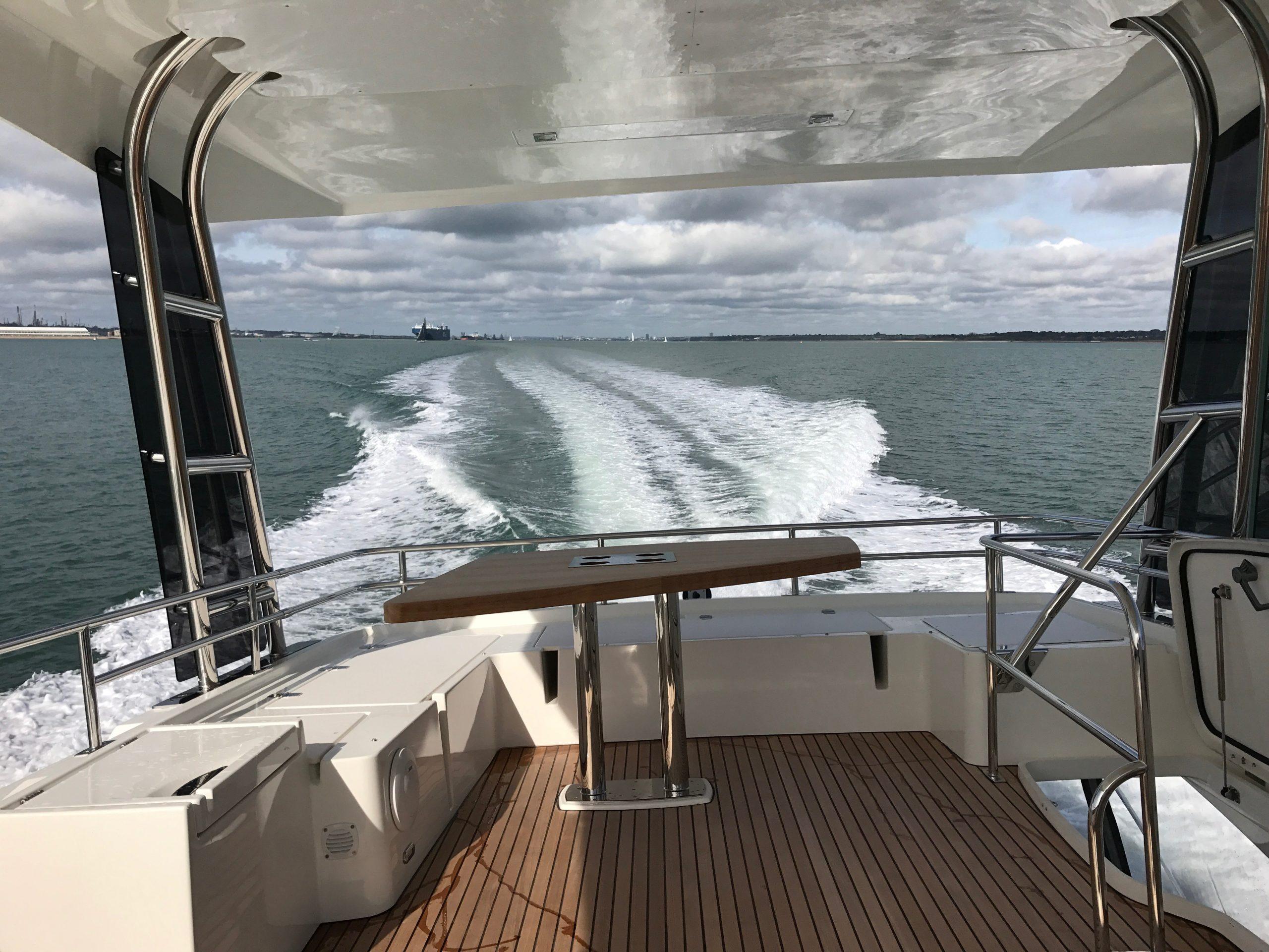 Yachting Blog