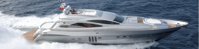 Going Yachting luxury Motor Cruiser
