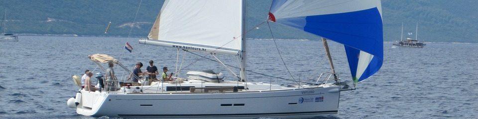 Going Yachting