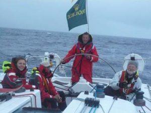 what sailing gear